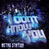 I Don't Know You - Single