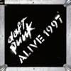 Alive 1997 ジャケット写真