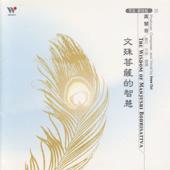 文殊菩薩的智慧: 天女新世紀 15