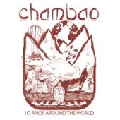 Chambao - Lo Mejor Pa Ti (Talvin Singh Remix)