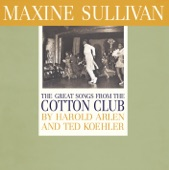 Maxine Sullivan - You Gave Me Everything But Love