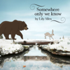 Lily Allen - Somewhere Only We Know artwork