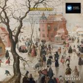 Symphony No. 9 in D minor 'Choral' Op. 125, IV.: Presto - Recitativo - Allegro assai artwork