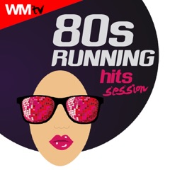 80s Running Hits Session (60 Minutes Non-Stop Mixed Compilation for Fitness & Workout 150 - 170 BPM)