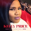 Kelly Price - Conversations with HER (feat. Algebra Blessett)