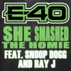 She Smashed the Homie feat Snoop Dogg Ray J Single