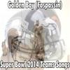 Super Bowl 2014 Teams Songs EP