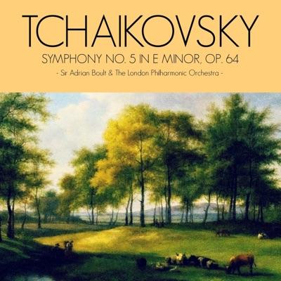 Tchaikovsky: Symphony No. 5 in E Minor, Op. 64 - London Philharmonic Orchestra