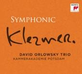David Orlowsky Trio - Balkanplatte