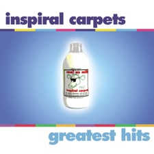 Saturn 5 by Inspiral Carpets