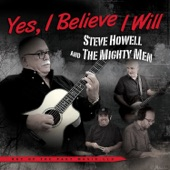 Steve Howell & The Mighty Men - Future Blues