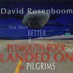 David Rosenboom & Erika Duke-Kirkpatrick - How Much Better If Plymouth Rock Had Landed on the Pilgrims: Section I. (essential tension to the universe)