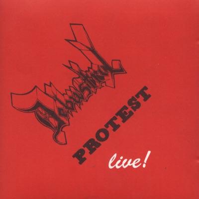 Protest Live! - Debustrol