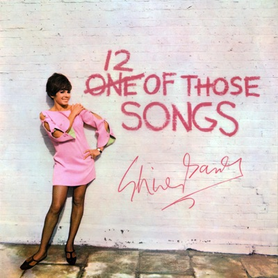 12 of Those Songs - Shirley Bassey