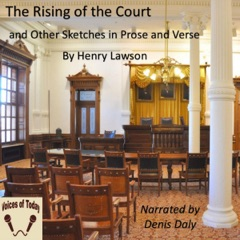 The Rising of the Court (Unabridged)