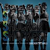 SSS - Shock Shocker Shockest - KAMEN RIDER GIRLS
