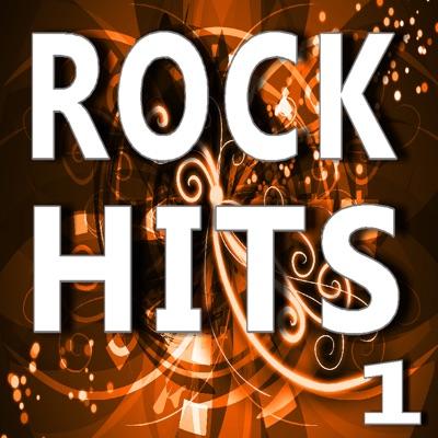 Rock Hits, Vol. 1 - Rockets
