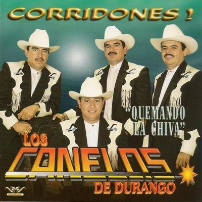 Corridones - Los Canelos de Durango