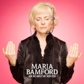 Ask Me About My New God!-Maria Bamford