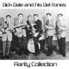 Dick Dale & His Del-Tones: Rarity Collection ジャケット写真