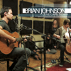 Love Came Down - Live Acoustic Worship in the Studio - Brian Johnson