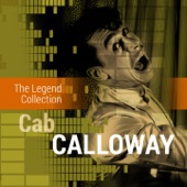 Cab Calloway - A Chicken Ain't Nothin but a Bird