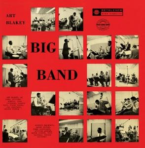 Art Blakey Big Band (Remastered)