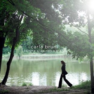 Comme si de rien n'etait – Carla Bruni