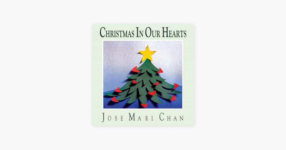 Christmas in Our Hearts by Jose Mari Chan & Jaymie Magtoto on Apple ...