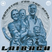 Laibach - Sympathy for the Devil (Who Killed the Kennedys)