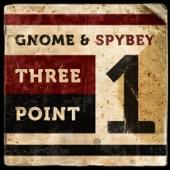 Gnomes Of Kush;Mark Spybey - 3.1.3