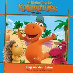 Der kleine Drache Kokosnuss TV-Serie, Vol. 1