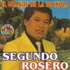 Segundo Rosero