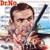 James Bond Theme artwork
