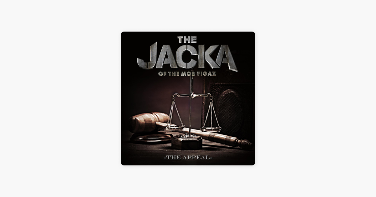 The Jackaの「The Appeal」をApp...