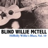 Hillbilly Willie's Blues, Vol. 10, Blind Willie McTell
