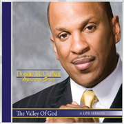 The Valley of God - Donnie McClurkin