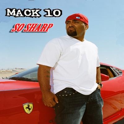 So Sharp (feat. Jazze Pha, Lil Wayne & Rick Ross) - Single MP3 Download