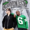 Chiddy Bang - Mind Your Manners (feat. Icona Pop) [Herv�'s No One Like Me Remix]