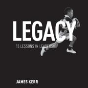 Download Legacy (Unabridged) Audio Book