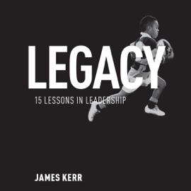 Legacy (Unabridged) audiobook