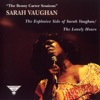 The Explosive Side of Sarah Vaughan
