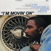 Jimmy Smith - Back Talk