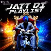 Jatt Di Playlist - Various Artists - Various Artists
