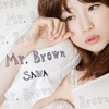 Mr.Brown - Single ジャケット写真