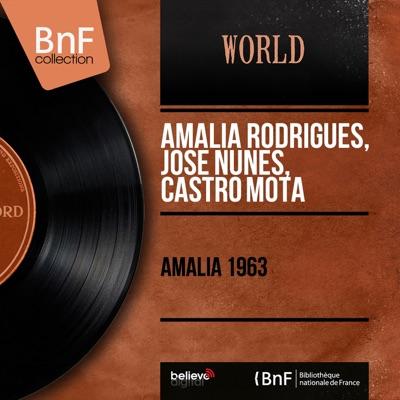 Amalia 1963 (Mono Version) - Amália Rodrigues