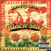 Black Star - Children's Story