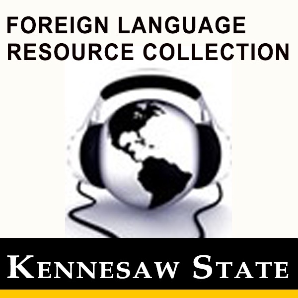 Foreign Language Resource Collection