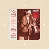 Pinetop Perkins - Look on Yonder Wall