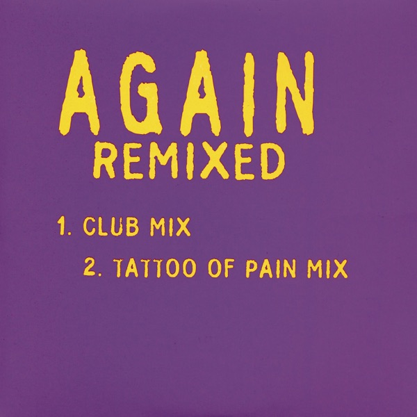 Again (Remixed) - Single